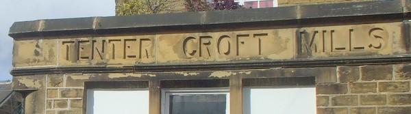 Tenter Croft Mills