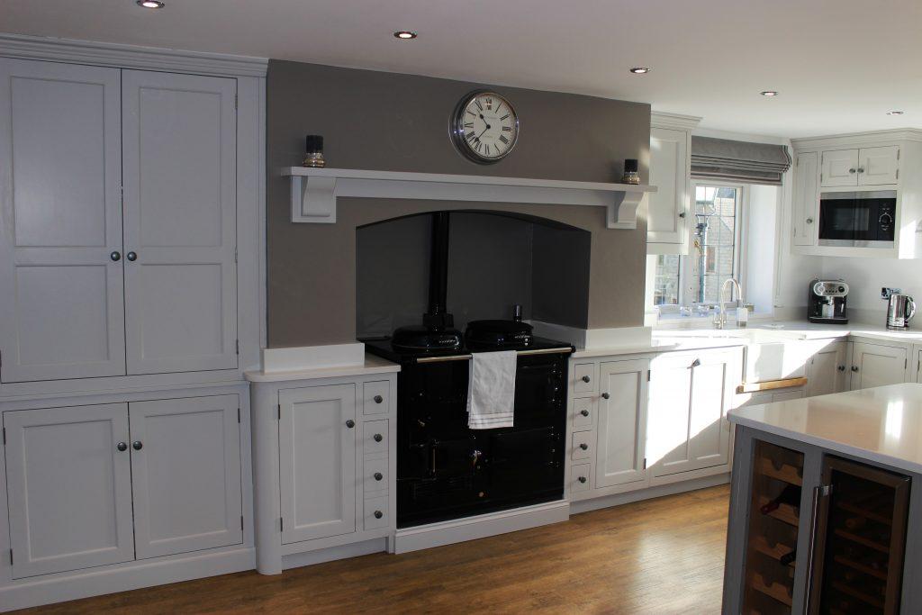 Rosemount Cottage Creative Cabinets